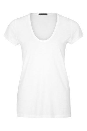 Drykorn T-Shirt  AVIVI grau