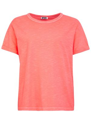 Drykorn T-Shirt  LARIMA rot