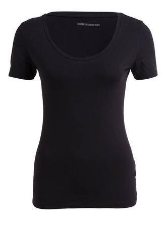 Drykorn  T-Shirt Natina schwarz schwarz