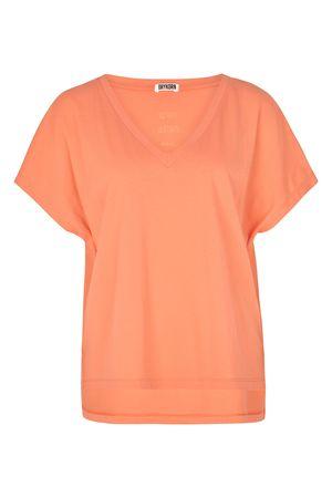 Drykorn T-Shirt  SVANA_P2 orange