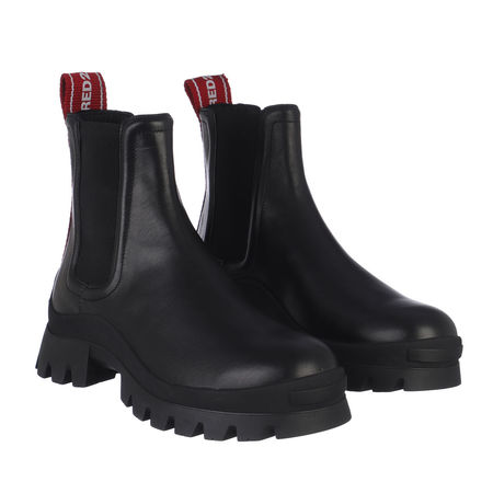 Dsquared2  Boots & Stiefeletten - Ankle Boots - in black - für Damen schwarz