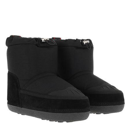 Dsquared2  Boots  -  Snow Boots Black  - in schwarz  -  Boots für Damen