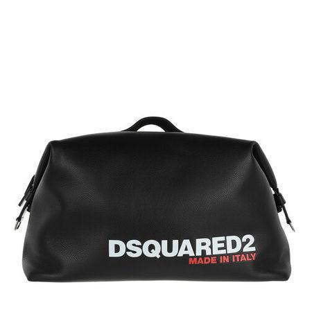 Dsquared2  Crossbody Bags - Shoulder Bag - in black - für Damen