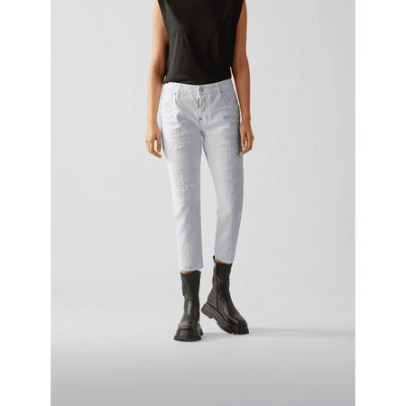 Dsquared2 Jeans im Destroyed-Look