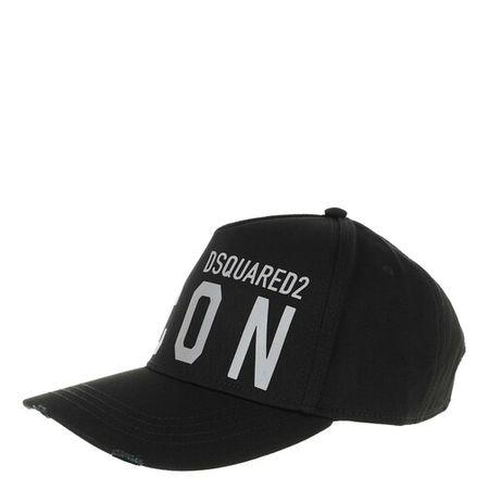 Dsquared2  Mützen - Icon Baseball Cap - in schwarz - für Damen
