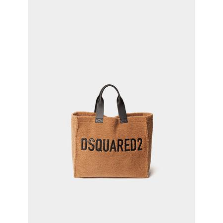 Dsquared2 Shopper mit Label-Detail
