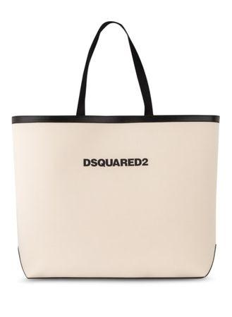 Dsquared2  Shopper weiss