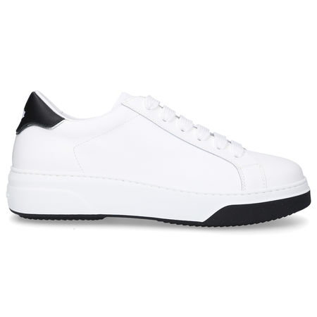 Dsquared2 Sneaker low BUMPER Kalbsleder