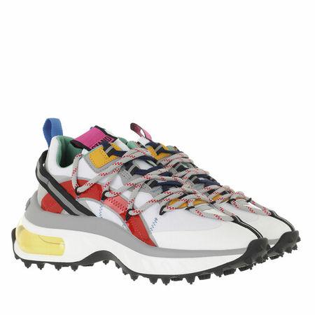 Dsquared2  Sneakers - Bubble Sneakers - in white - für Damen