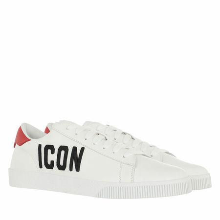 Dsquared2  Sneakers - Icon Sneakers - in white - für Damen