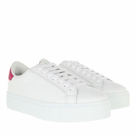 Dsquared2  Sneakers - Sneakers Leather - in white - für Damen