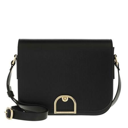 Emilio Pucci  Crossbody Bags - Solid Top Handle Bag - in black - für Damen