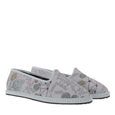 Emilio Pucci  Espadrilles - Ballerina Shoes Conchiglie Baby - in multi - für Damen