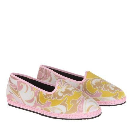 Emilio Pucci  Espadrilles - Ballerina Shoes Tropicana Baby - in multi - für Damen