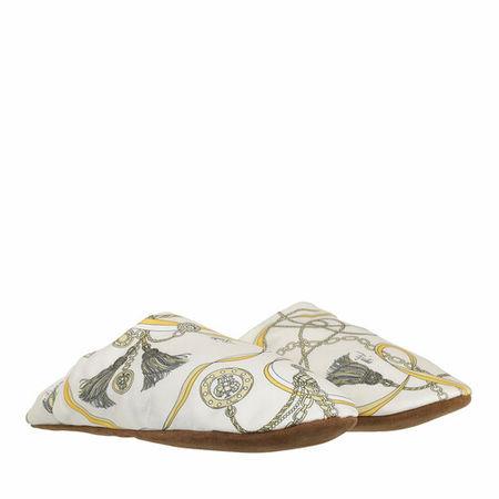 Emilio Pucci  Slipper & Pantoletten - Slippers - in multi - für Damen