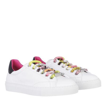 Emilio Pucci  Sneakers - Sneakers Solid - in white - für Damen grau