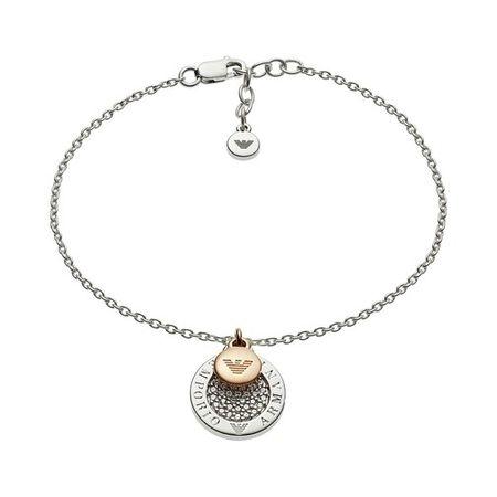 Emporio Armani  Armband - EG3378040 Bracelet - in multi - für Damen