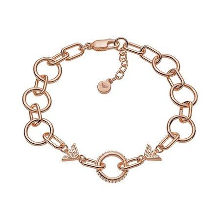 Emporio Armani  Armband - Ladies Bracelet - in Quarz - für Damen