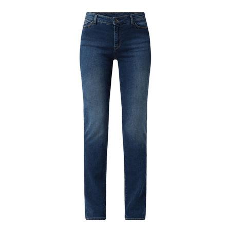 Emporio Armani Jeans mit Stretch-Anteil