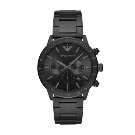 Emporio Armani  Uhren - AR11242 Men Sport - in black - für Damen