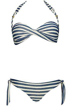 Ermanno Scervino Bandeau Bikini