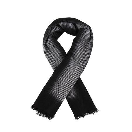 Faliero Sarti  - Schal Zenaide aus Cashmeregemisch schwarz