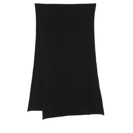 FTC Cashmere  Accessoire  -  Scarf Moonless Night  - in schwarz  -  Accessoire für Damen schwarz
