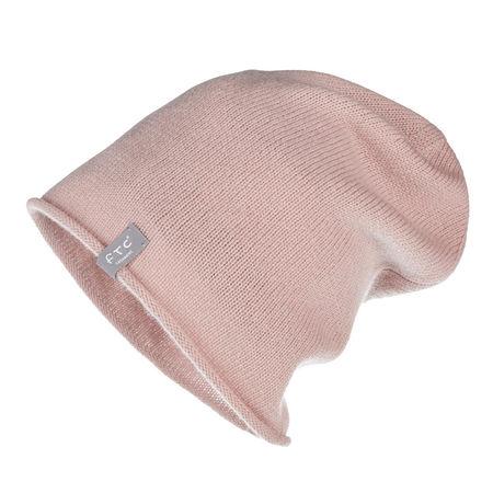 FTC Cashmere  Mützen - Cap - in beige - für Damen braun