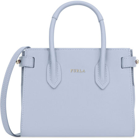 Furla  PIN mini-tote-bag violetta f blau