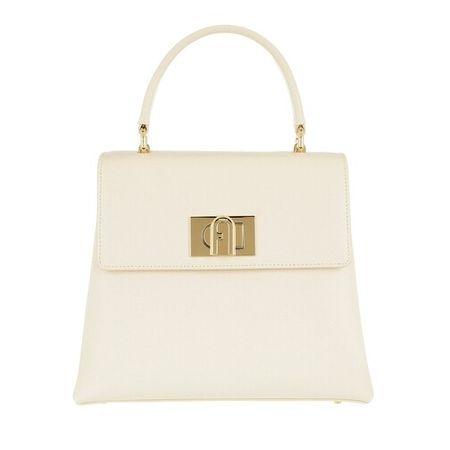 Furla  Satchel Bag -  1927 S Top Handle - in weiß - für Damen
