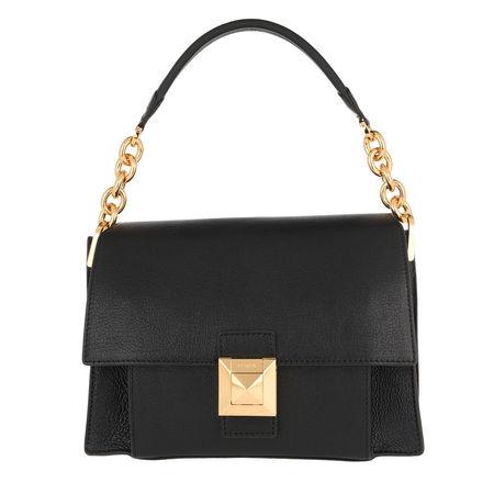 Furla  Umhängetasche  -  Diva S Shoulder Bag Onyx  - in schwarz  -  Umhängetasche für Damen schwarz