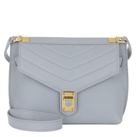 Furla  Umhängetasche  -   Tortona Mini Crossbody Violetta  - in blau  -  Umhängetasche für Damen grau
