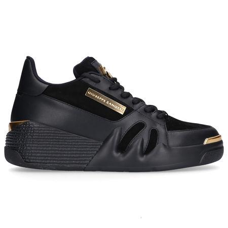 Giuseppe Zanotti Sneaker low TALON Kalbsleder