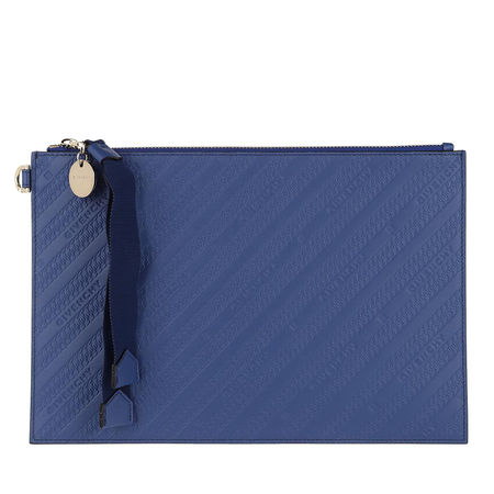 Givenchy  Pochettes - Bond Medium Pouch - in blau - für Damen blau