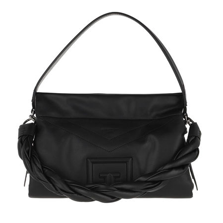 Givenchy  Satchel Bag  -  ID 93 Medium Satchel Bag Black  - in schwarz  -  Satchel Bag für Damen schwarz
