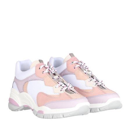 Toral  Sneakers  -  Sneakers Malva/Bco/Gris  - in bunt  -  Sneakers für Damen beige