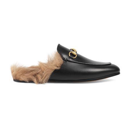Gucci 2015 Re-Edition slipper Princetown