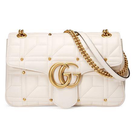 Gucci 2016 Re-Edition GGmarmont Tasche