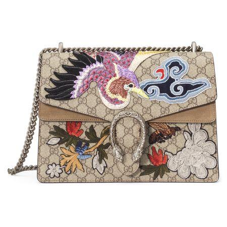 Gucci 2016 Re-Edition Tasche Dionysus
