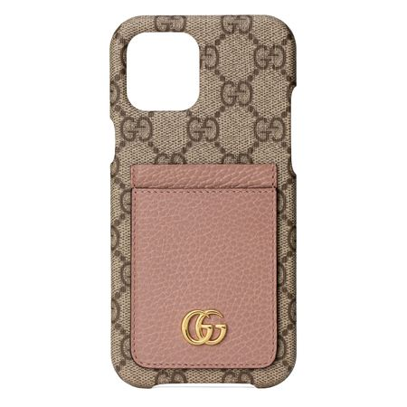 Gucci GG Marmont iPhone12 Pro Max-Hülle