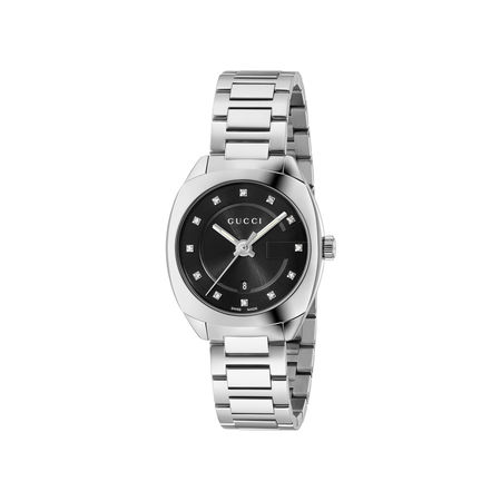Gucci GG2570 Uhr, 29mm schwarz