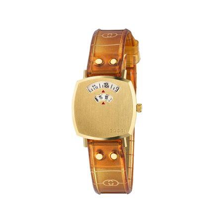 Gucci Grip Uhr, 27mm