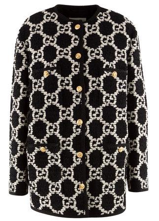 Gucci  - Jacke aus Tweed