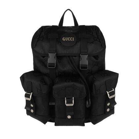 Gucci  Rucksäcke - Off The Grid Backpack - in schwarz - für Damen