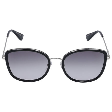 Gucci Sonnenbrille D-Frame 0606SK 002 Titan