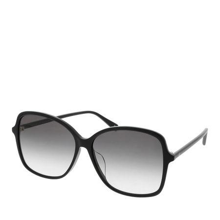 Gucci  Sonnenbrille - GG0546SK 60 - in black - für Damen grau
