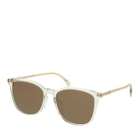 Gucci  Sonnenbrille - GG0547SK 55 - in braun - für Damen braun