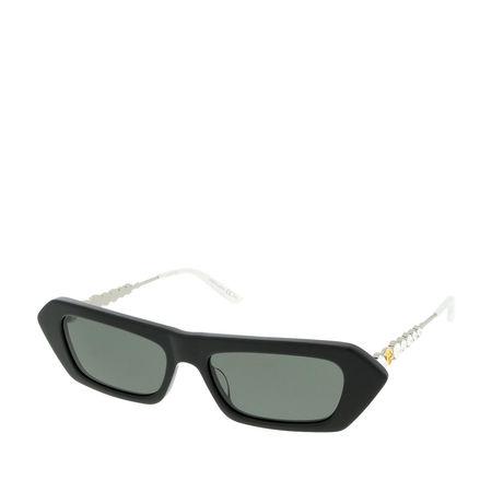 Gucci  Sonnenbrille - GG0642S-001 56 Sunglasses - in bunt - für Damen grau