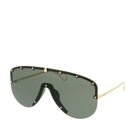 Gucci  Sonnenbrille - GG0667S-001 99 Sunglasses - in multi - für Damen
