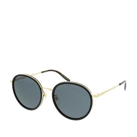 Gucci  Sonnenbrille - GG0677SK-001 55 Sunglasses - in multi - für Damen grau